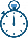 Fast and effective turnaround times