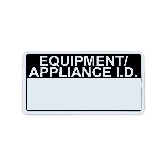 Appliance ID Labels (x500)