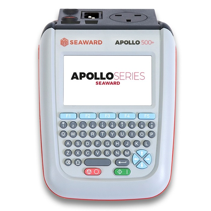 Seaward Apollo 500+ PAT Tester