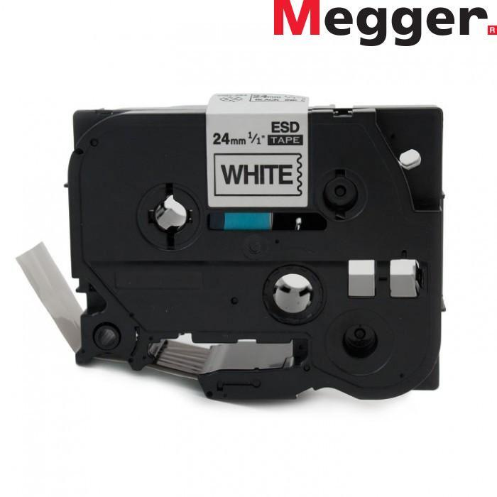 Megger PAT400 Printer Cartridge (x10)