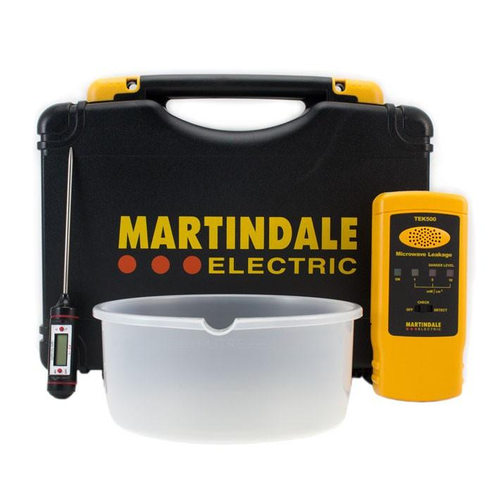 Martindale TEK500 Microwave Emission Kit