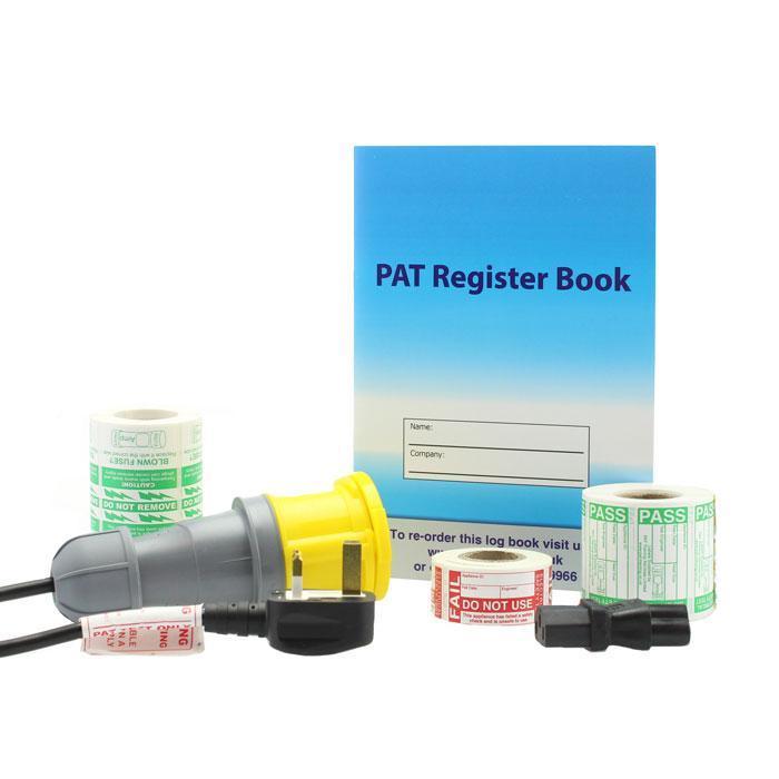 PAT Testers